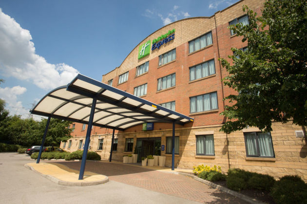 Hotels Near Knowsley Liverpool