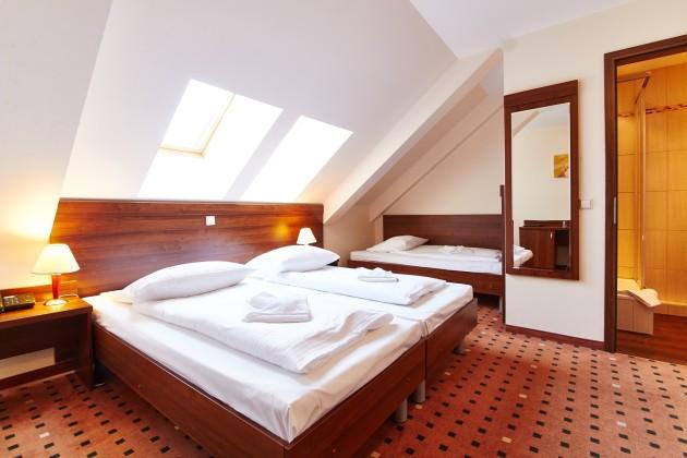 Hotel Europa City - Cerca De Kurfuerstendamm 1