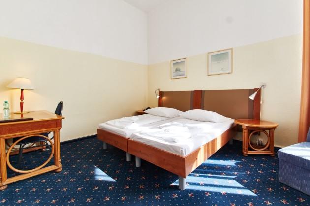 Hotel Europa City - Cerca De Kurfuerstendamm thumb-2