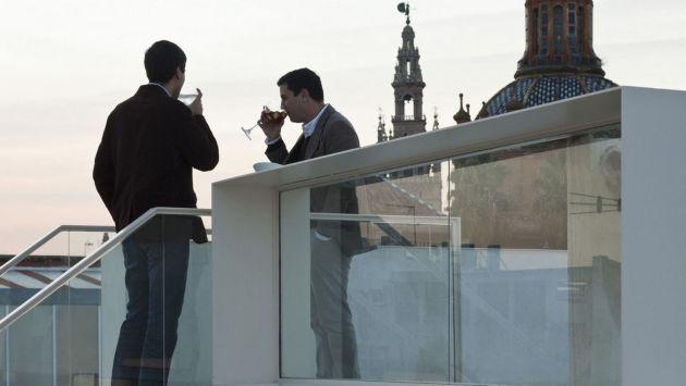 Hotel Rey Alfonso X thumb-2