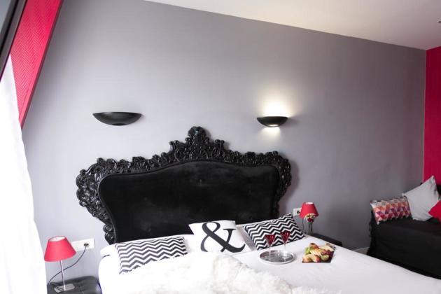 Ideal Hotel Design Hotel (Paris) from £54 | lastminute.com