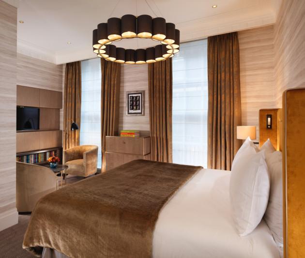 Hotel Flemings Mayfair thumb-4
