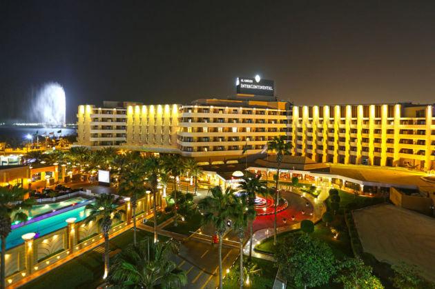 Intercontinental Hotels Jeddah Hotel Thumb 2