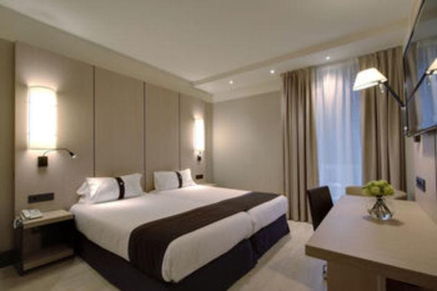 Hotel Holiday Inn Bilbao 1