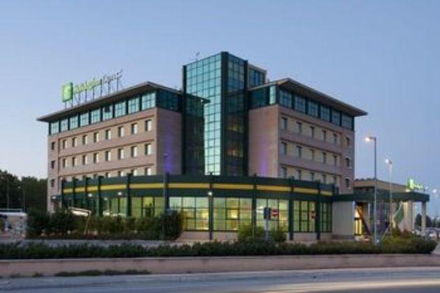 Hotel Holiday Inn Express Bologna - Fiera thumb-3