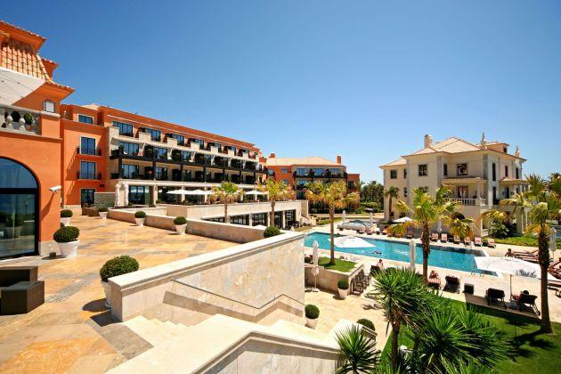 Vol Hotel Cascais
