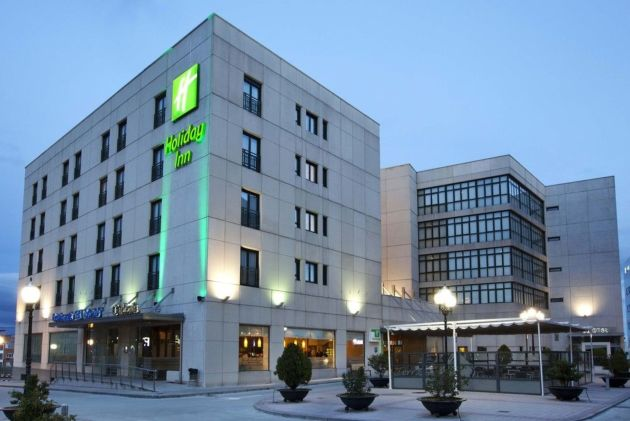 Hotel Holiday Inn Madrid - Calle Alcala thumb-1