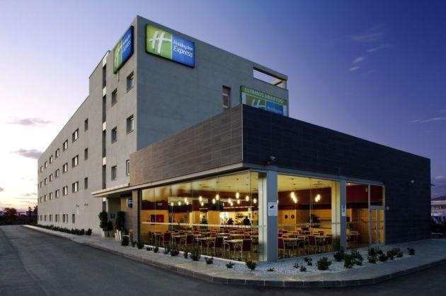 Hotel Holiday Inn Express Malaga Airport (Málaga) desde 58€ - Rumbo