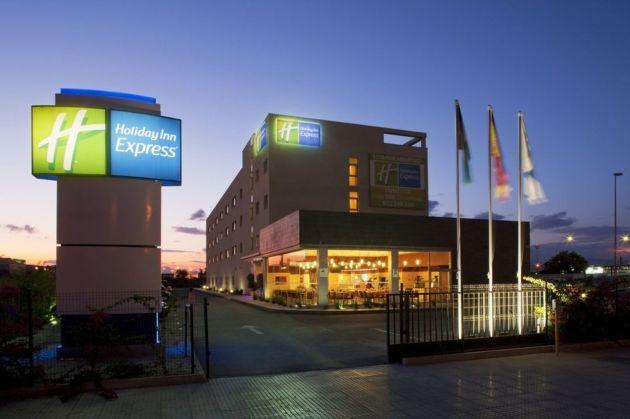 Hotel Holiday Inn Express Malaga Airport thumb-2