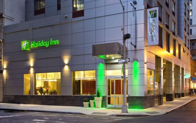 Hotel Holiday Inn Manhattan-financial District thumb-2