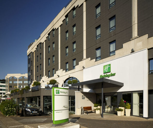 Holiday Inn Lyon - Vaise Hotel 1