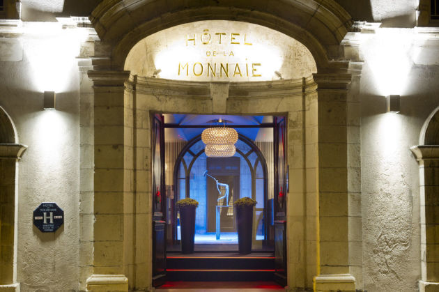 La Monnaie Art & Spa Hotel thumb-1