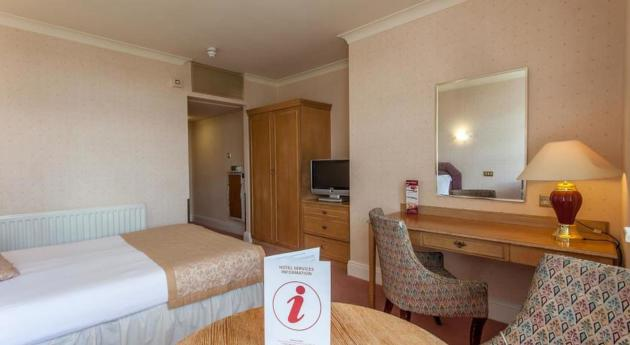Hotel Hampstead Brittania thumb-2