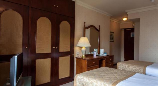 Hotel Hampstead Brittania thumb-4