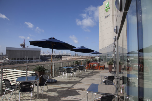 Hotel Holiday Inn London - Stratford City thumb-4