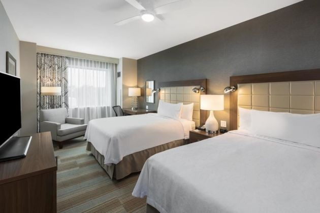 Homewood Suites By Hilton Miami Dolphin Mall Hotel thumb-3