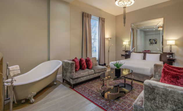 Hotel Greenwich Hotel thumb-3