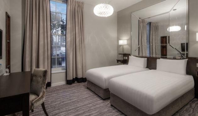 Hotel Greenwich Hotel thumb-4