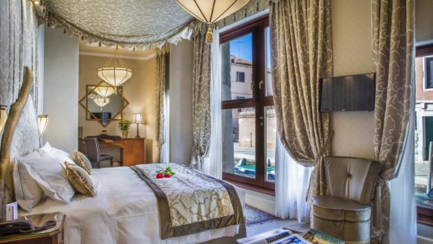 Hotel Ai Mori D\'oriente Hotel (Venice) from £120 | lastminute.com