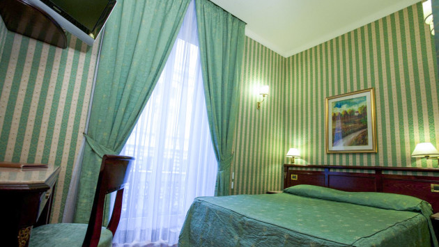 Hotel Gambrinus Hotel 1