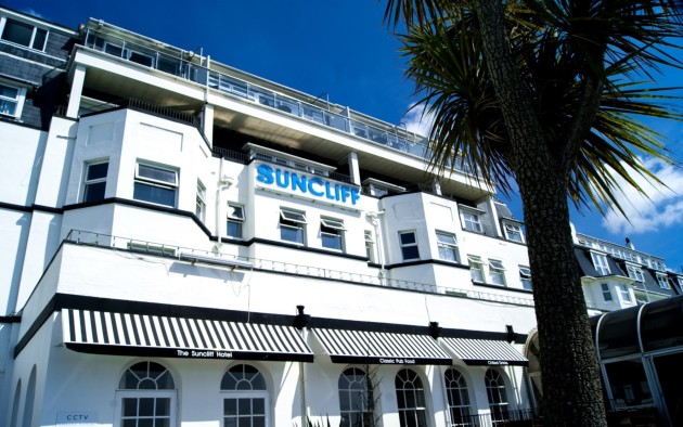 The Suncliff - Oceana Group Hotel 1