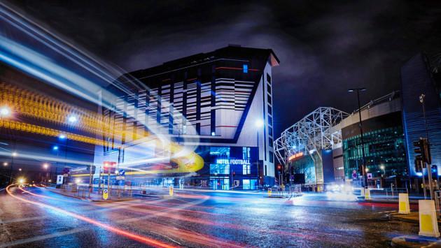 Hotel Football Old Trafford Hotel 1