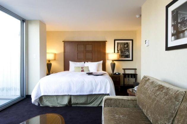 Hotel Hampton Inn Manhattan-soho thumb-2