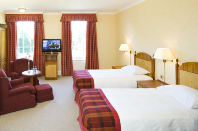 Hotel Hilton Avisford Park, Arundel thumb-2