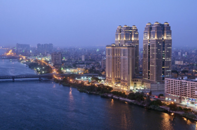 Hilton cairo zamalek residences hotel cairo from 84 for Terrace hilton zamalek