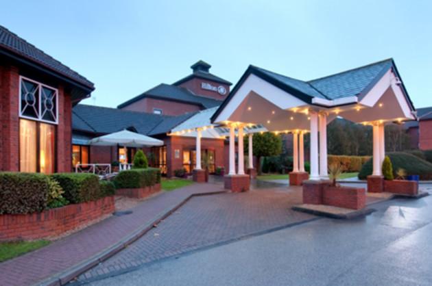 Derby Station Hotels