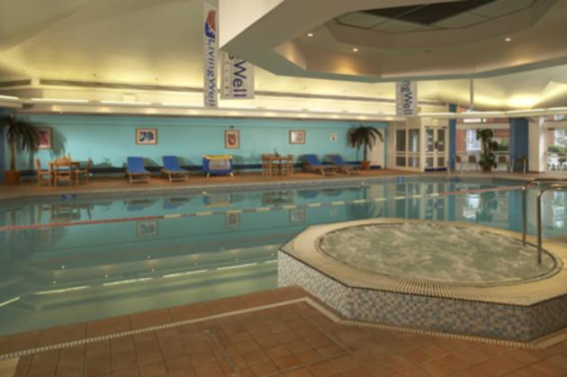 Hilton Hotel Leicester Spa