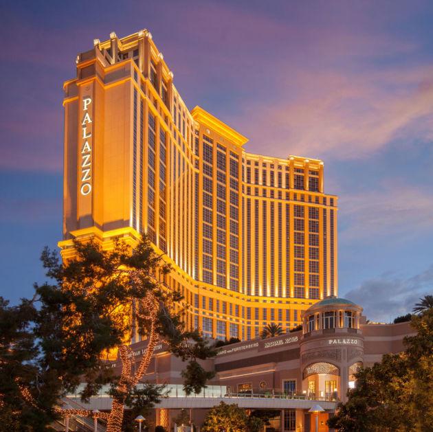 Last Minute Hotels Las Vegas Strip
