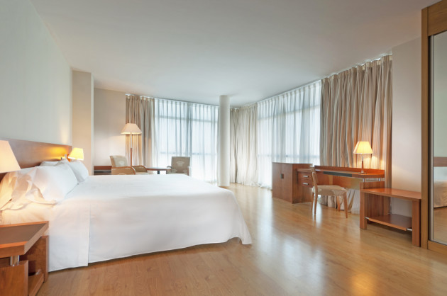 Hotel TRYP Indalo Almeria thumb-1