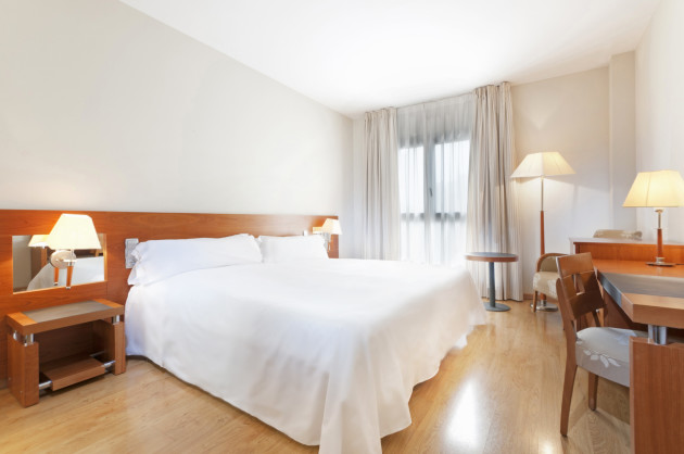 Hotel TRYP Indalo Almeria thumb-4