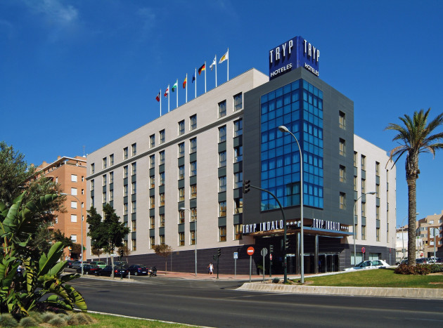 Hotel TRYP Indalo Almeria thumb-2