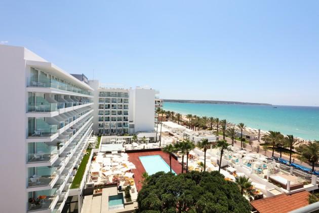 Hotel Cristina Palma De Mallorca