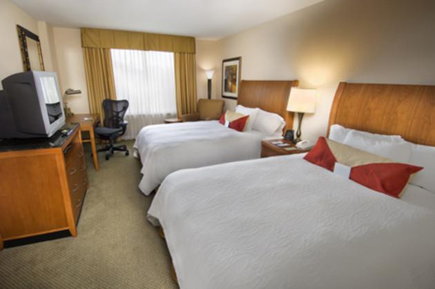Delightful Hilton Garden Inn Houston/galleria Area Hotel Thumb 2 Gallery