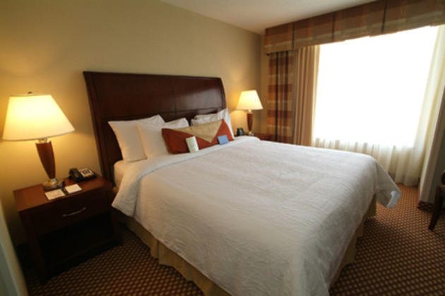 Hilton Garden Inn Nashville Vanderbilt Hotel 1