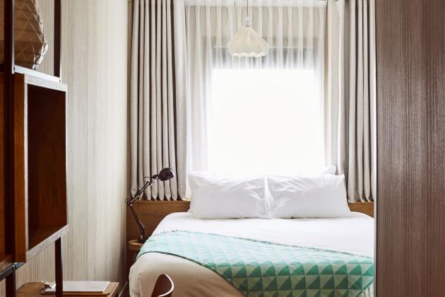Good Hotel London Hotel thumb-2