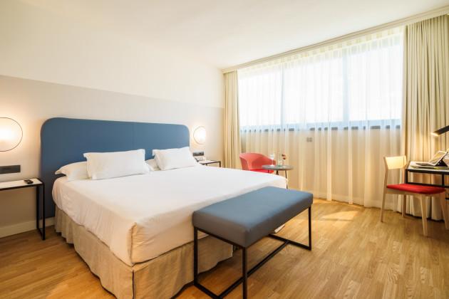 Hotel Sercotel Malaga 1