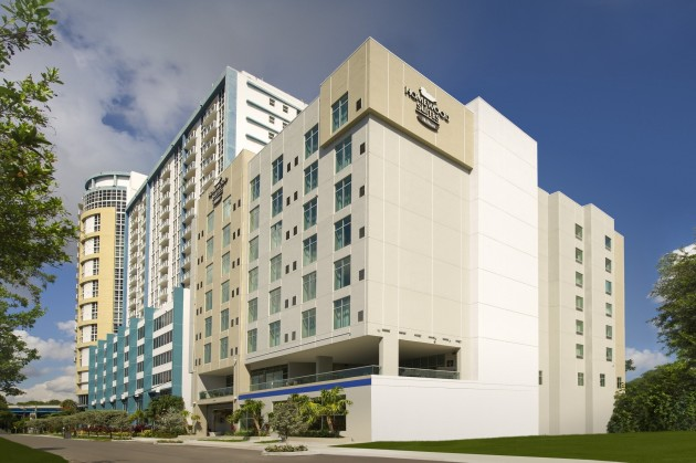 Homewood Suites By Hilton Miami Downtown/brickell Hotel thumb-3