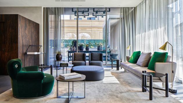 Hotel Viu Milan thumb-4