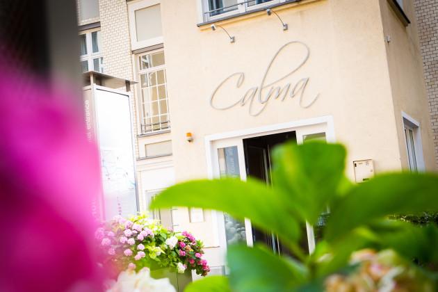 Hotel Calma Berlin Mitte thumb-4