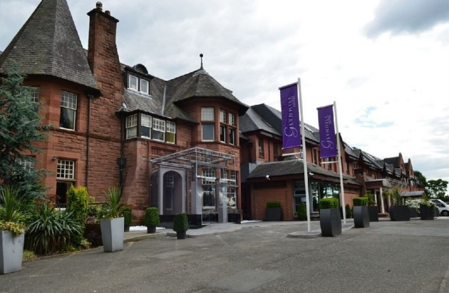 Glynhill Hotel And Leisure Club Hotel 1