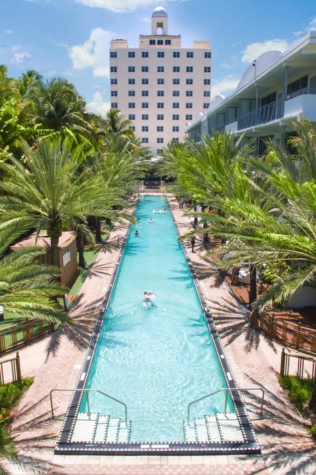 Musica En Vivo Miami Beach
