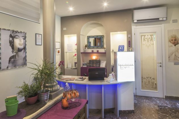 Hotel Residenza Talenti Superior Rooms thumb-3