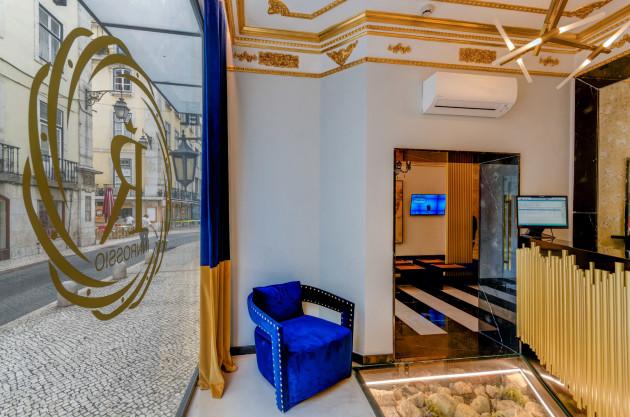 Hotel Americano Inn Rossio Hotel thumb-3