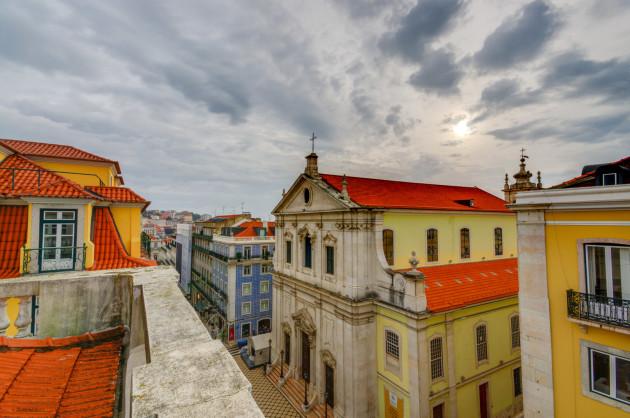 Hotel Borges Chiado Hotel thumb-3