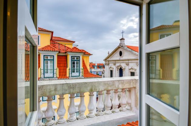 Hotel Borges Chiado Hotel thumb-4