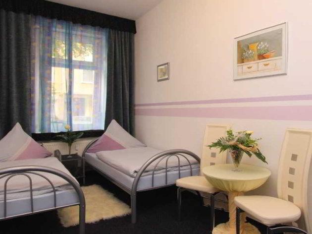 Hotel Regenbogen thumb-4